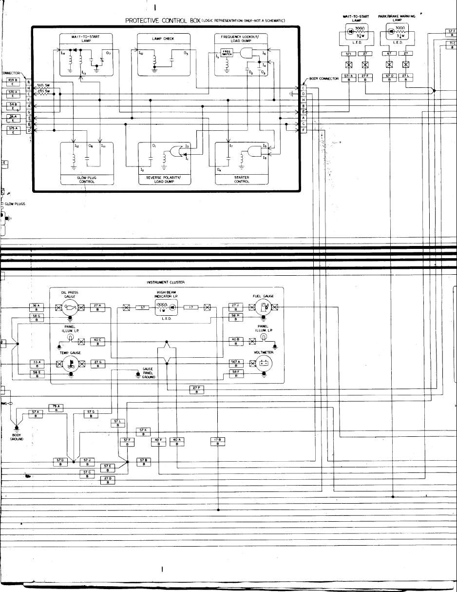 Knowledge Base Electrical. Page 4 Transmission Wiring Diagram. Wiring. Lp And Turn Signal Wiring Schematic At Scoala.co