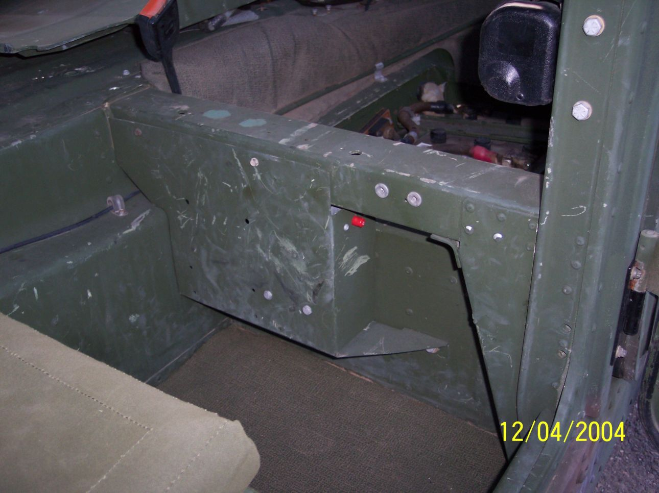 Hmmwv Bus Bar Diagram Nice Place To Get Wiring Engine A2 Photos Rh Hummerknowledgebase Com Load Plan Electric